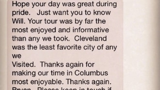 columbus(ohio)-sightseeing