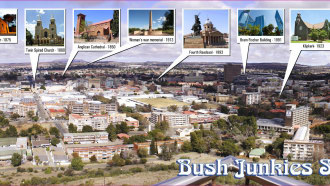 bloemfontein-sightseeing