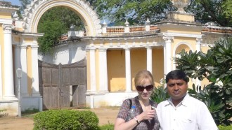 hyderabad-sightseeing