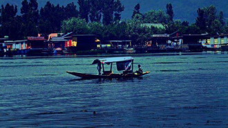 srinagar-sightseeing