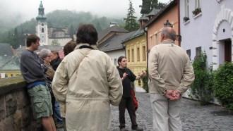 banskáŠtiavnica-sightseeing