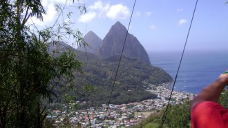 castries-sightseeing