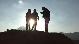 petra-sightseeing