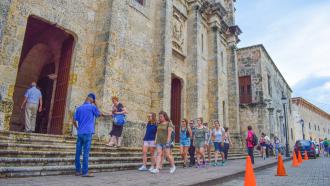 santodomingo-sightseeing