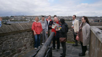 cork-sightseeing