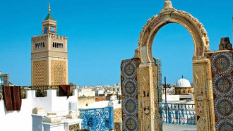 tunis-sightseeing