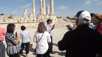 amman-sightseeing