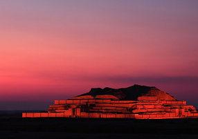 UNESCO world heritages of Iran