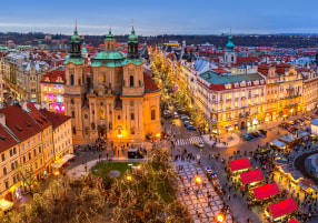 Create your own tales in the Czech Republic- The Land of Stories