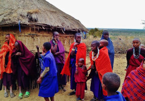 Cultural and Traditional Tourism in Tanzania