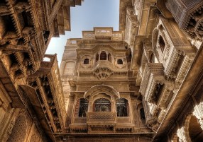 Top Reasons to Choose a Holiday Package of Rajasthan