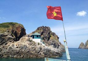 Vietnam: A Brief Overview
