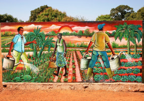 A Travel Guide to Burkina Faso-The Land of Honest People