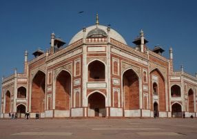 10 Things to Know Before Your First Trip to New Delhi