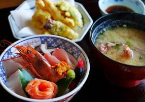 A Food Tour Through Japan