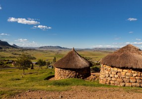 """Your travel guide to Lesotho-  """"A Kingdom in the Sky"""""""