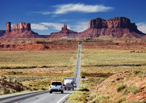 The 10 most amazing Road Trips Around the World
