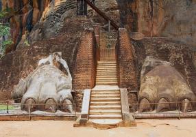 Sigiriya: All You Need to Know Before You Go