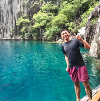 edwinjo-coron-tour-guide