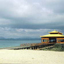 The top 5 places for chilling out in China