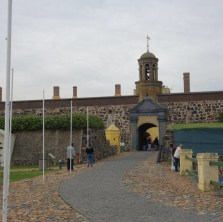 10 of the World's Most Haunted Tourist Attractions