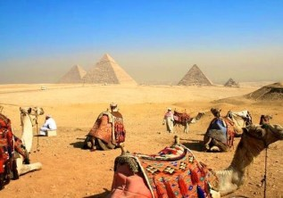Best Things to do and see in Cairo