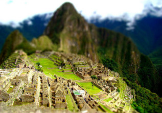 10 Interesting Facts About Machu Picchu