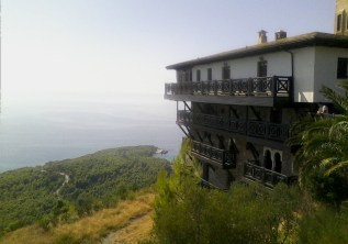 Alternative tourism in Greece!