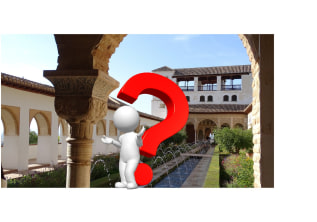 Four Important Questions to Know the Answer to Before Visiting the Alhambra in Granada