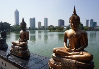 A travel guide to Colombo: Things to see and experience