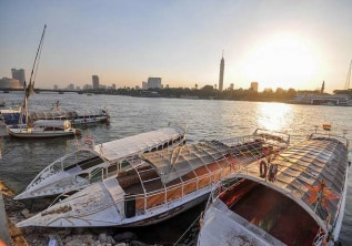 Ten Tips for Women Travelling To Cairo