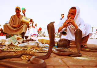Marrakech Can't Breathe Without You!