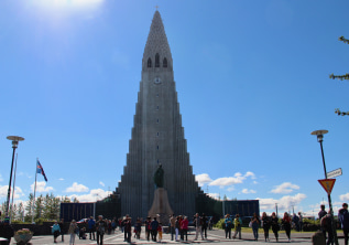 A heightened sense of the Icelandic summer