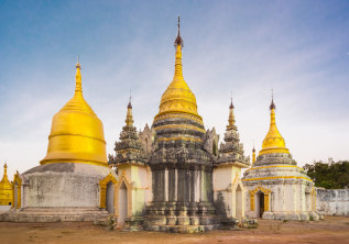 10 Experiences to Complete Your Myanmar Tour