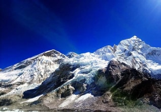 Experience Everest Base Camp from Kathmandu