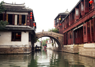 How to explore Suzhou-the hidden gem of China