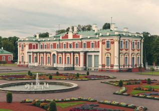 Beyond Tallinn: Explore Estonia