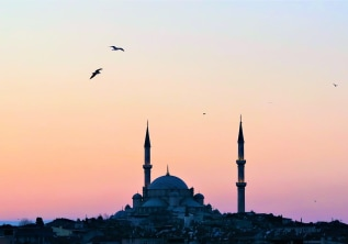 The Ultimate Travel Guide for Turkey
