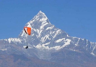 Annapurna Base Camp Lonely Planet Recommended Trek for 2017