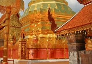 Wat PraThart Doi Suthep