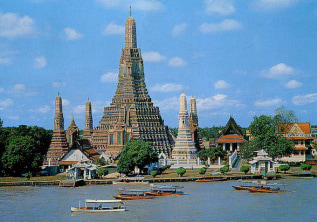 7 Hidden Gems in Thailand