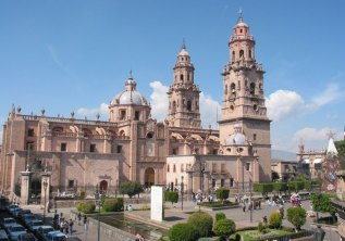 Morelia: A renowned World Heritage Site in México