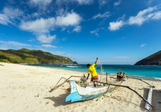 Your travel guide to Lombok: Islands, adventures and much more!