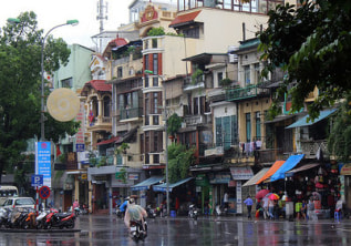 Holidaying in Hanoi? Don't Miss These Top Attractions