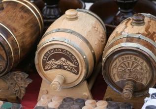 15 reasons to visit Armenia