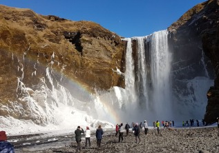 Travelling to Iceland During and After the COVID