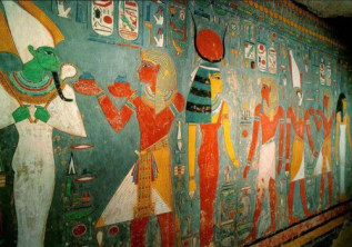 The top 10 attractions in Egypt