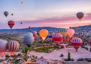 7 Most Famous Places To Visit İn Turkey