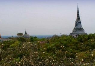 Khao Wang - Petchaburi