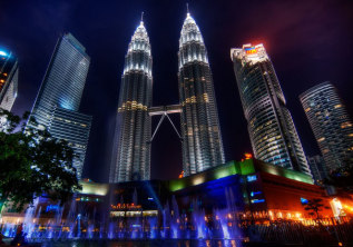 """The Top Five Reasons Why Malaysia is """"Truly Asia"""""""
